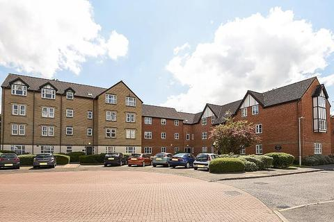 2 bedroom apartment to rent - Charnwood House, Rembrandt Way, Reading, RG1