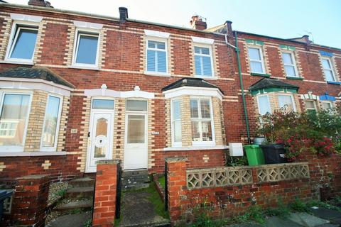 2 bedroom terraced house for sale - Exeter