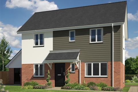 3 bedroom semi-detached house for sale - Osborne Gardens, Old Torrington Road