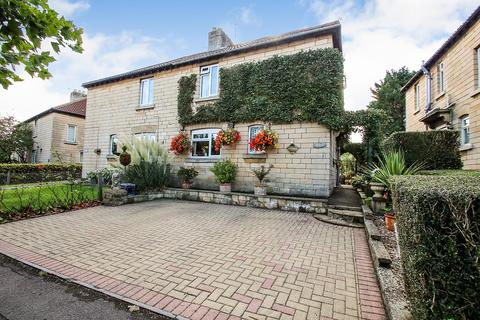 3 bedroom semi-detached house for sale - The Oval, Bath BA2