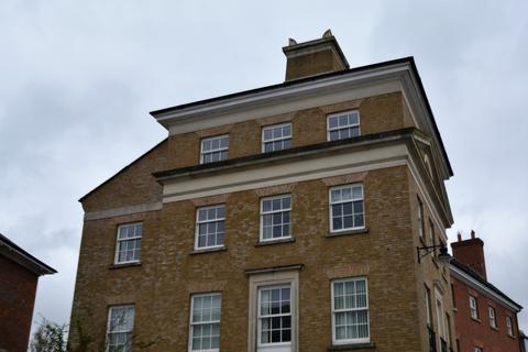 1 bedroom apartment for sale - Jubilee Court, Poundbury, Dorchester DT1