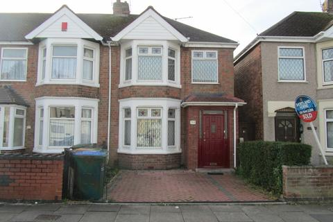 3 bedroom semi-detached house for sale - Dudley Street, Coventry
