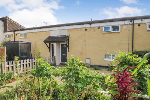 2 bedroom terraced house for sale - Redland Park, Bath BA2
