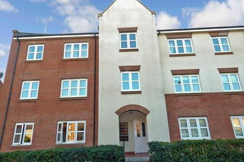 2 bedroom flat for sale - Dukesfield, Shiremoor, Newcastle upon Tyne, Tyne and Wear, NE27 0DS