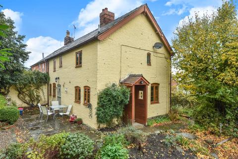 3 bedroom cottage for sale - Knighton Road, Presteigne, LD8