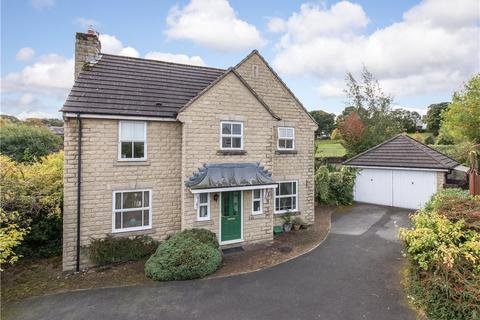 4 bedroom detached house for sale - Monterey Drive, Allerton, Bradford