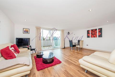 2 bedroom apartment to rent - Apollo Building, London