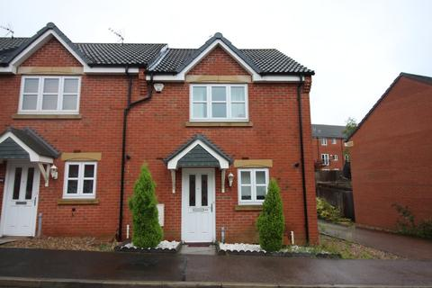 2 bedroom house to rent - Carty Road, Hamilton, LE5
