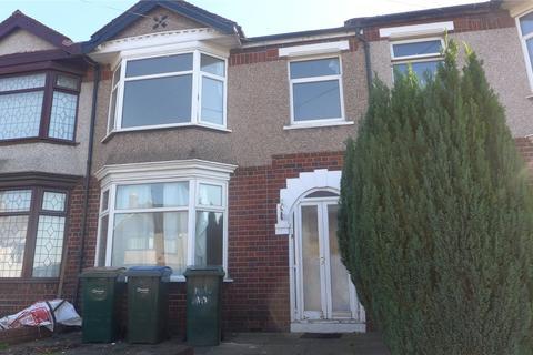 3 bedroom terraced house to rent - Avon Street, Wyken, Coventry, West Midlands, CV2