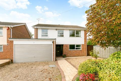4 bedroom detached house for sale - Earley Hill Road, Reading, RG6