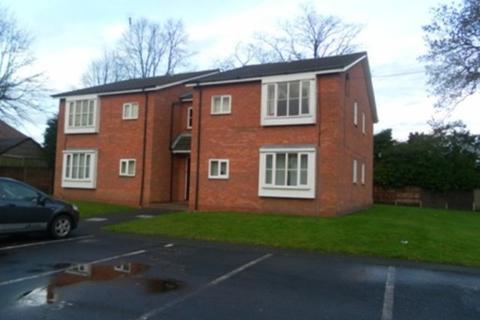 1 bedroom flat to rent - Greenleigh, Erdington
