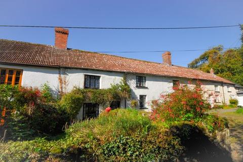 3 bedroom cottage for sale - Rose Ash