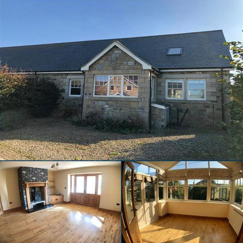 4 bedroom semi-detached house to rent - Taylors Field, South Charlton, Northumberland