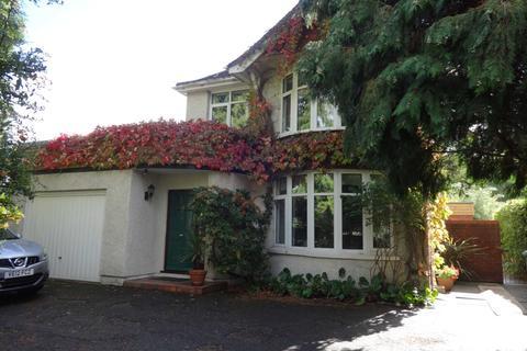 Studio to rent - Sunderland Avenue, Oxford