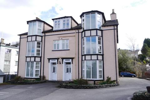 2 bedroom apartment to rent - Silver Howe, Flat 4, Green Bank Chase, Bowness On Windermere, Cumbria, LA23 3BW