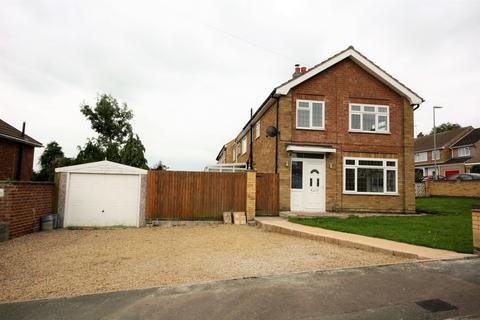 3 bedroom semi-detached house to rent - Brampton Road, Melton Mowbray
