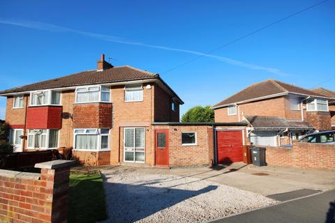 3 bedroom semi-detached house for sale - Wicklow Avenue, Melton Mowbray