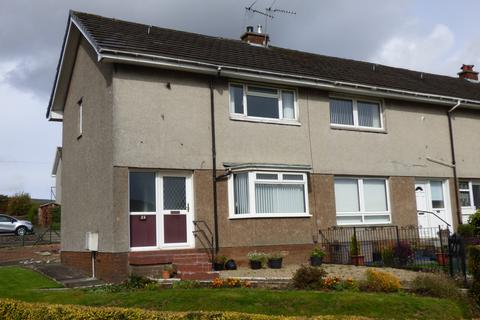 2 bedroom terraced house for sale - 28  Stewart Drive, Duntocher, G81 6AQ
