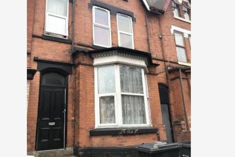 Studio to rent - Castleford Road, Sparkhill, Moseley Road, Birmingham B11