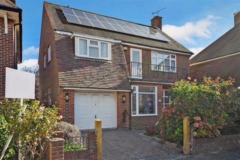 4 bedroom detached house for sale - St. Helens Close, Southsea, Hampshire