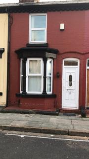2 bedroom terraced house to rent - strathcona road, wavertree, liverpool L15