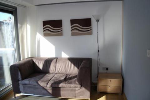 Studio to rent - Citispace South, Regent Street, Leeds, LS2 7JQ