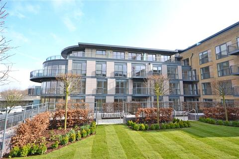 1 bedroom apartment for sale - Newton Court, Kingsley Walk, Cambridge, CB5