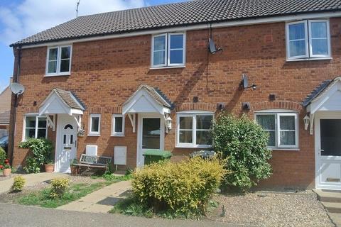 2 bedroom terraced house to rent - Oak Avenue, Hampton Hargate, Peterborough, Cambridgeshire. PE7 8FR