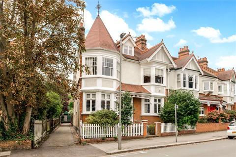 5 bedroom end of terrace house for sale - Putney Heath Lane, Putney, London, SW15