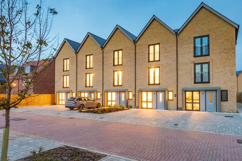 4 bedroom terraced house for sale - Imperial Way, Reading, RG2