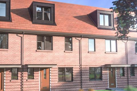 3 bedroom terraced house for sale - Imperial Way, Reading, RG2