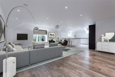 2 bedroom penthouse for sale - Lilliput Road, Canford Cliffs, Poole, Dorset, BH14