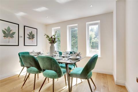 4 bedroom end of terrace house for sale - Bishops Down Mews, Bishops Down Park Road, Tunbridge Wells, Kent, TN4