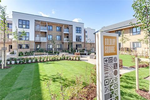 2 bedroom flat for sale - Goldlay Square, Goldlay Gardens, Chelmsford, CM2