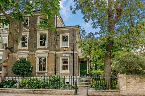 3 bedroom semi-detached house for sale - Alwyne Road, Islington, London, N1