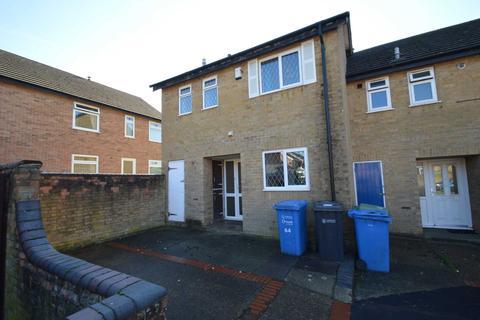 4 bedroom end of terrace house for sale - Swafield Street, West Norwich
