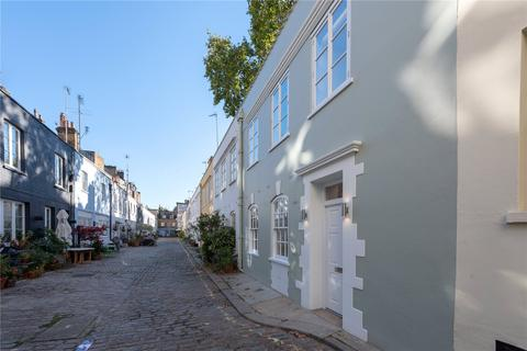2 bedroom mews for sale - Archery Close, Hyde Park, W2