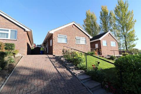 2 bedroom bungalow for sale - Drake Close, Eaton Park