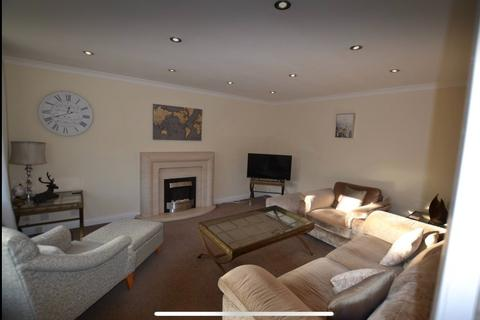 3 bedroom detached house to rent - Coll Gardens, Dreghorn, North Ayrshire, KA11