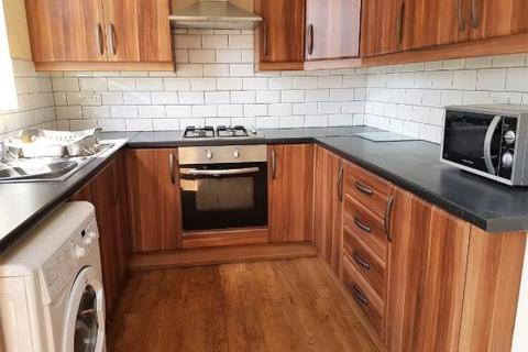 6 bedroom terraced house to rent - Hoole Road, Broomhill, Sheffield S10