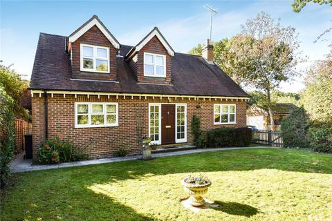 3 bedroom detached house for sale - Latchmore Lane, Lyndhurst Road, Landford, Salisbury, SP5