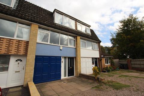 2 bedroom terraced house for sale - Jerrard Mews, Jerrard Drive, Sutton Coldfield, B75 7TL