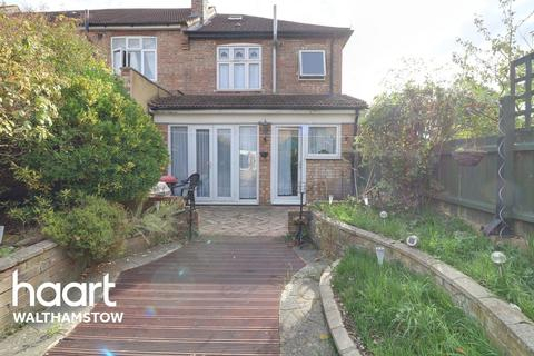 3 bedroom end of terrace house for sale - Forest Road, Walthamstow