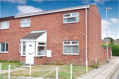 2 bedroom semi-detached house for sale - Venables Close, NR1