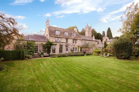 6 bedroom semi-detached house for sale - Northend, Batheaston, Bath, Somerset, BA1