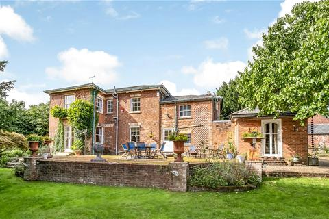 5 bedroom detached house for sale - Winchester Street, Botley, Southampton, Hampshire, SO30