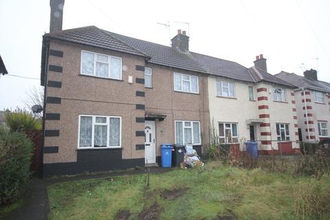 3 bedroom semi-detached house to rent -  Warwick Avenue,  Derby, DE23