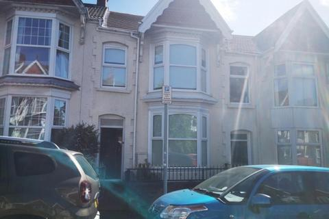 3 bedroom house to rent - 23 Ernald Place Uplands Swansea