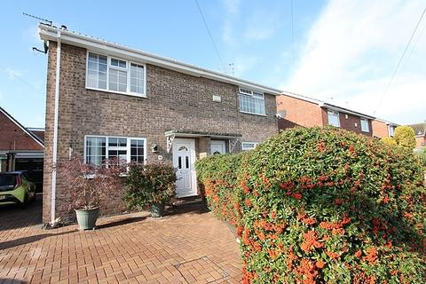 2 bedroom house to rent - Willowdale, HU7