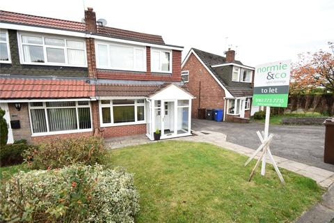 3 bedroom semi-detached house to rent - Lily Hill Street, Whitefield, Manchester, M45